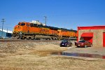 BNSF 6279 - Rear DPU on BNSF E-DOLBKM0-01